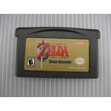 Zelda Four Swords Gba Original