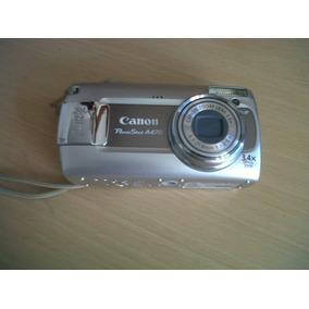 Canon Powershot A470 Para Reparar