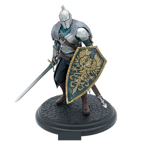 Figure Action Boneco Dark Souls Faraam Warrior Knight