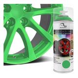 Spray Envelopamento Líquido Verde Fluorecente Multilaser