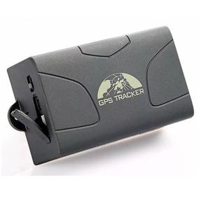 Rastreador Bloqueador Gps Tracker Tk-104 Carro Caminhão Moto