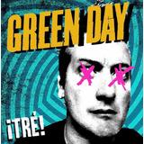 Cd Green Day Tre