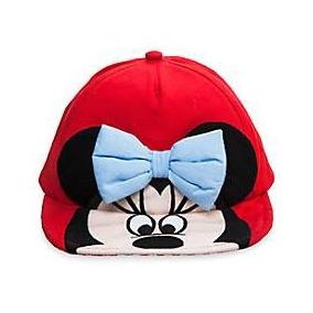 Gorra Para Niña Disney