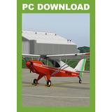 (xp11) Aero Boero Ab-115 Para Xplane11