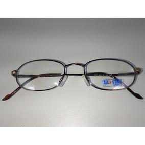 6aa0606a819fa Armação Oculos All Star - Óculos no Mercado Livre Brasil