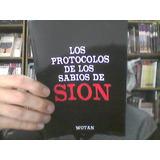 Los Protocolos De Los Sabios De Sion Wotan