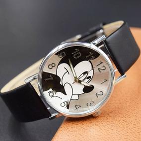 c52d3dd5477 Relogio Mickey Importado Disney Store Authentic - Relógios De Pulso ...