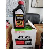 Aceite Ws Atf Toyota Original