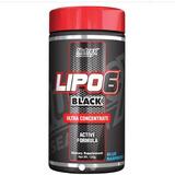 Termogênico - Lipo 6 Black Powder Ultra Concentrate 23 Caps