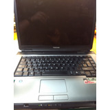 Notebook Toshiba Satellite L300d