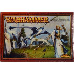 Warhammer Altos Elfos Lanzavirotes A Repeticion