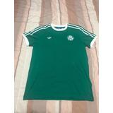 Camisa Do Palmeiras Anos 80 adidas Originals
