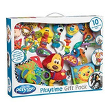 Juguete Bebé Playtime Playgro Gift Pack