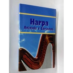 Harpa Cristã Avivada E Corinhos / Pequena [ref. 06]