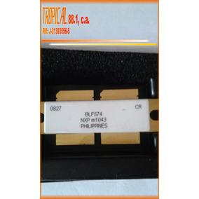 Mofer Para Transmisor Emisoras Fm