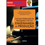 Guia Para Elaboração De Monografia E Tcc Em Engenharia De Pr