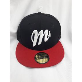 Gorra De Mexico Beisbol Negra en Mercado Libre México 780707ebad2