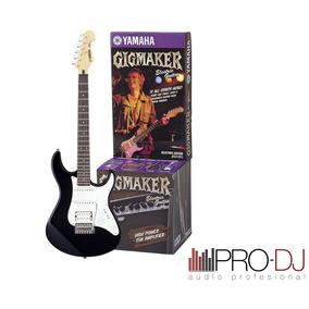 Guitarra Electrica Yamaha Combo Gigmaker
