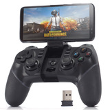 Controle Joystick Ipega 9076 Android Celular Gamepad Pc Ps3