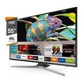 Smart Tvtv Samsung Smart 4k,curvo 55mu6300, Pagos Gif Card