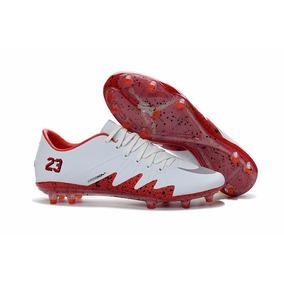 Nike Hypervenom Jordan Blancos en Mercado Libre México 0267975b2189c
