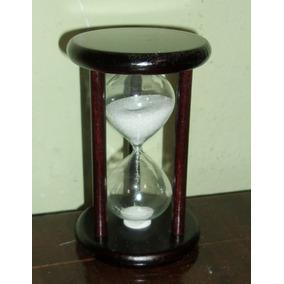 Oferta Reloj De Arena Decorativo, Un Minuto Y Medio