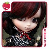 Doll Pullip Laura - Original Lacrada Pronta Entrega (blythe)