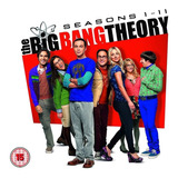 The Big Bang Theory / Big Bang A Teoria / 1ª A 11ª Temporada