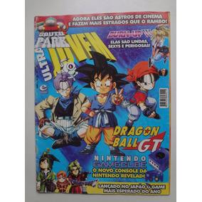 Revista Ultra Jovem Nº 4