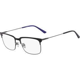 Calvin Klein Ck7120 Titanium Preto 001 - Óculos no Mercado Livre Brasil d0e800f93d