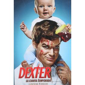 Dexter Temporada 1 en Mercado Libre México
