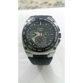 0fa0d55bfbc Relogio Orient Speedtech Mbscc 007 - Relógios no Mercado Livre Brasil