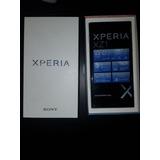 Celular Sony Xperia Xz1 Nuevo En Caja 64gb Negro