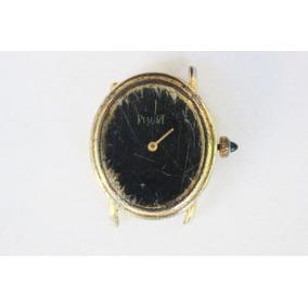 b7047c94c32 Elegante Relogio Piaget Ouro - Relógios De Pulso no Mercado Livre Brasil