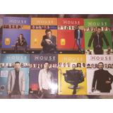 Coleccion Dvd Completa Serie Doctor House 8 Temporada