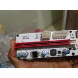 Raiser Mineração - Chipal Ver 008s - Pce164p-n06 1x To 16x