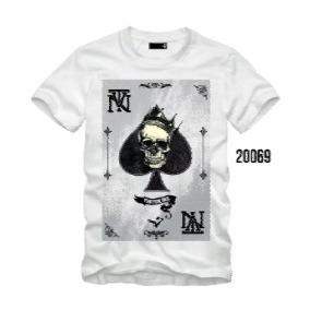 aad189279d Camisetas Manga Curta para Masculino em Bahia no Mercado Livre Brasil