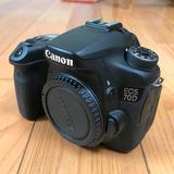 Camara Profesional Canon 70d + Accesorios, Mejor Que Nikon