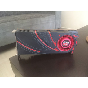 Tarjeta De Video Dell Amd Radeon R9 270x 2gb