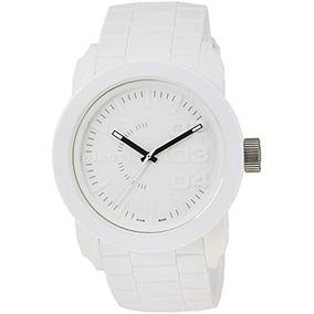0240ed719b84 Reloj Diesel Para Mujer Blanco - Reloj de Pulsera en Mercado Libre México