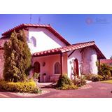 Casa Residencial À Venda, Jardim São Vicente, Santa Rita Do Passa Quatro. - Ca1279