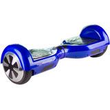Skate Elétrico Scooter 6.5 Bluetooth Bolsa E Controle