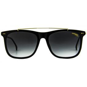 fec83f686f912 Carrera Óculos De Sol Degrade 150 s - Preto Brilhante - Raro