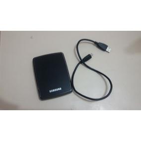 Hd Externo 500gb Samsung