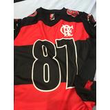 Camisa Braziline Flamengo Futebol Americano no Mercado Livre Brasil 45c7231062e86
