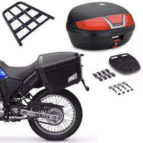 Fabrica Soportes Baules Para Moto - Baúles Laterales para Motos en ... e371a58bc6ec1
