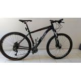 Bicicleta 29 Caloi Explorer 30