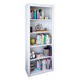 Biblioteca C/estantes Repisa Organizador R15111 Envio *4