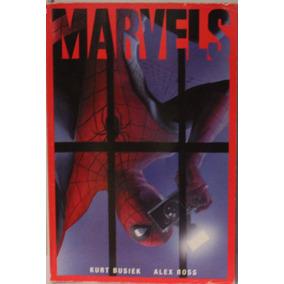 Hq Americana Marvels
