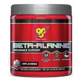 Beta Alanina Bsn Importado 75 Doses 300g Pre Treino